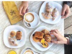 colazione ai musei vaticani