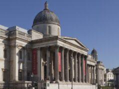 illycaffè national gallery