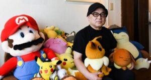 Toru Hashimoto nintendo bar