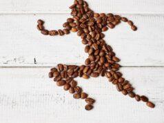 isic olimpiadi atleta caffè