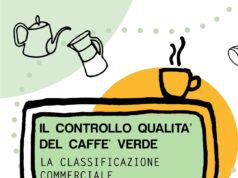 webinar controllo di qualità caffè verde