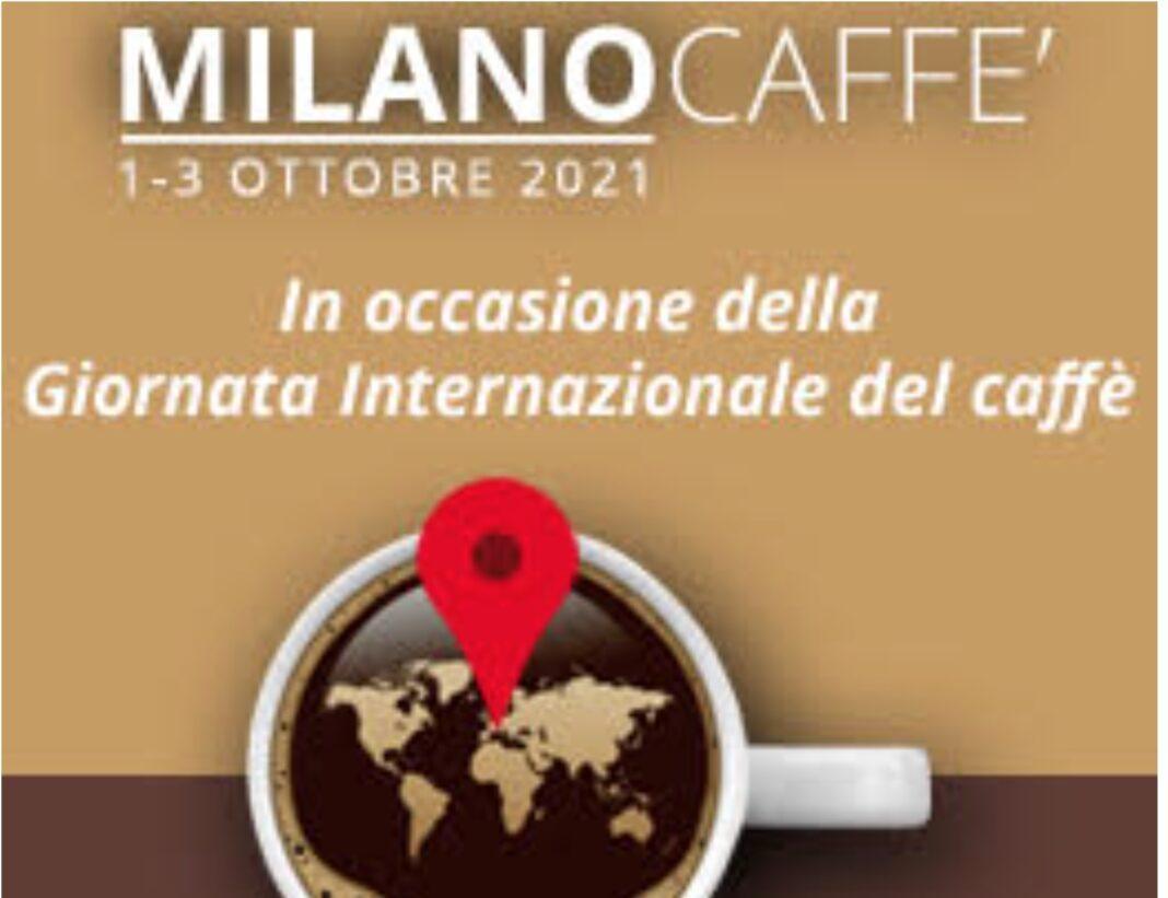 Il logo di Milanocaffè