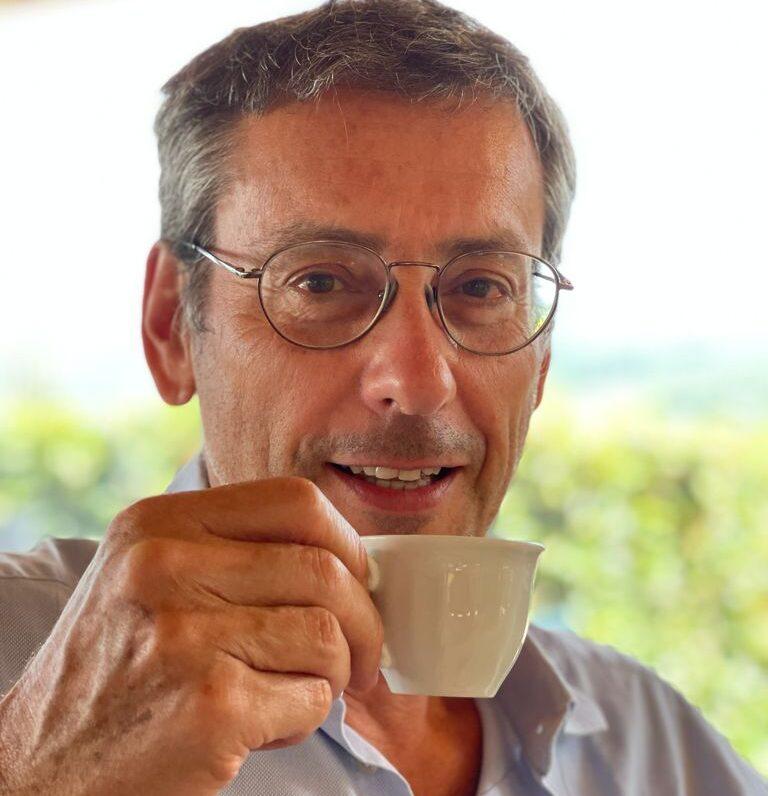 universo caffè master Garbati