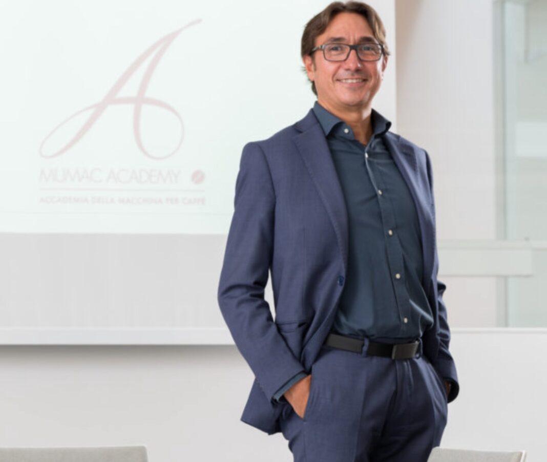 Luigi Morello Business Unit Director di Gruppo Cimbali
