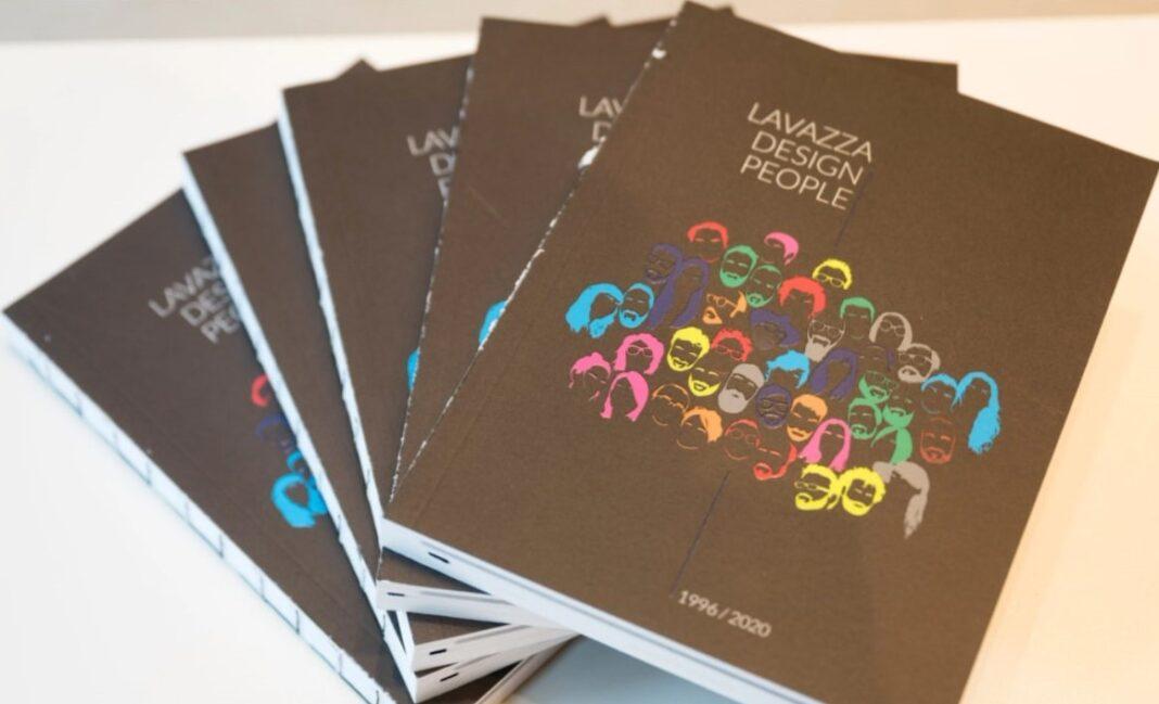 lavazza people design