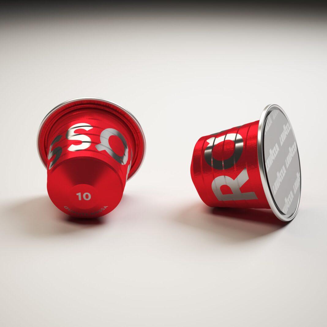lavazza capsule compatibili zero Co2