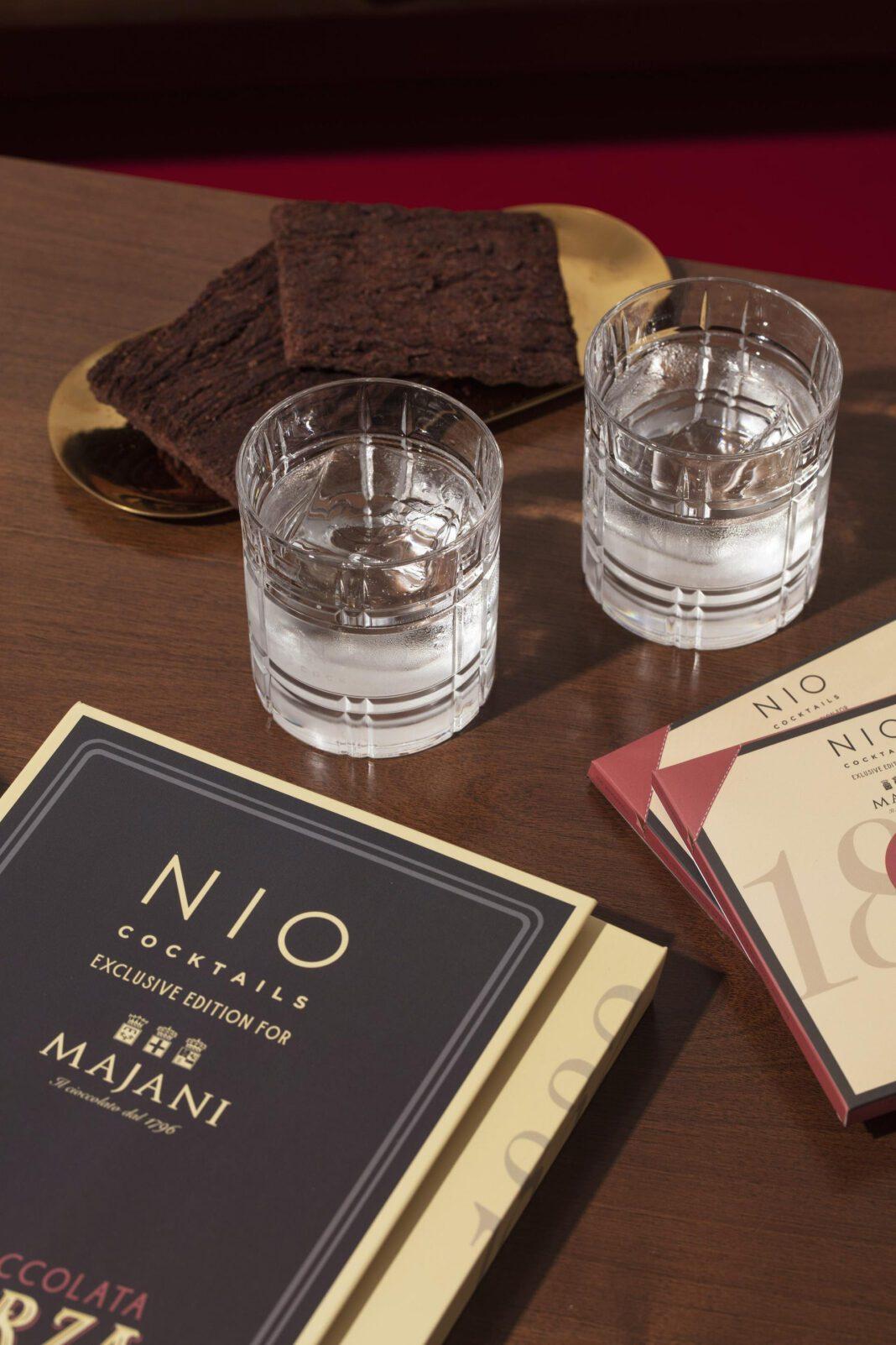 NIO Cocktails