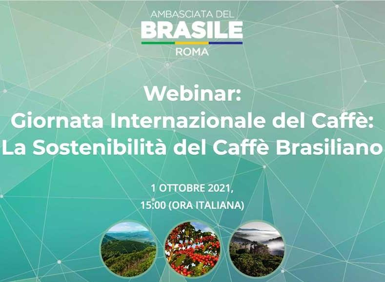 La Sostenibilità del Caffè Brasiliano