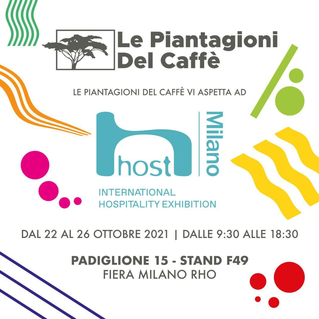 le piantagioni del caffè host