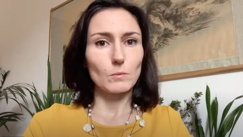 Daniela Corsini, economista sui Mercati delle materie prime della Banca Intesa